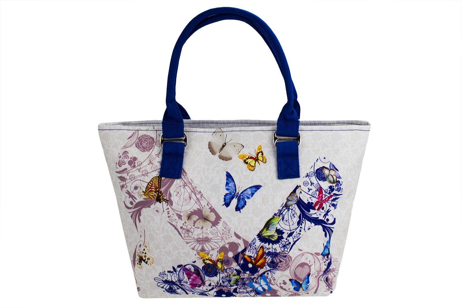 7fddd4397e6d Пляжные сумки: купить сумку на пляж в Украине - ГалантиЯ