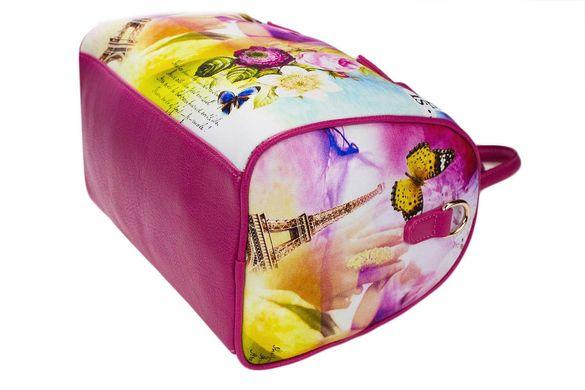 59172d937501 Сумка-саквояж SM021-21 love роза купить в Украине по цене 515 грн.