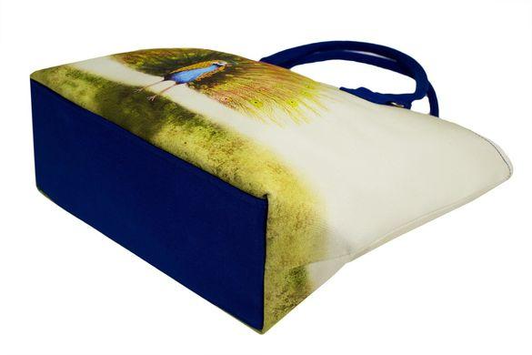7cb500023685 Сумка пляжная SM003-4 павлин купить в Украине по цене 575 грн.