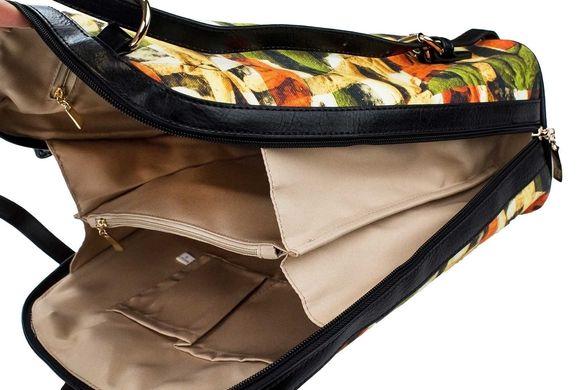4afccc8dc072 Рюкзак прямоугольный SM045-15 цветные полосы купить в Украине по ...